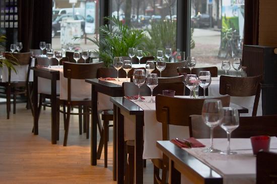 Publique Restaurant