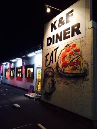 K&E Diner