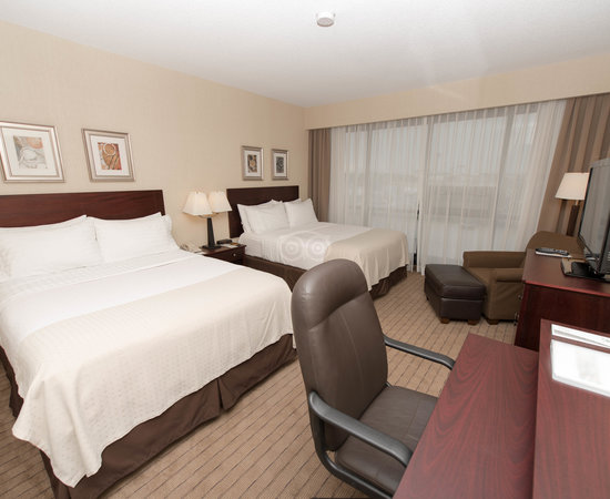 decent hotel at a good price review of holiday inn toronto airport rh tripadvisor ca