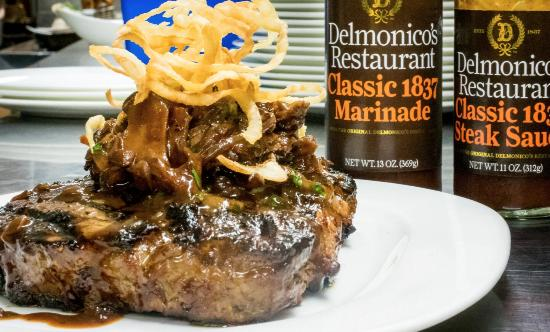 Delmonico's Kitchen