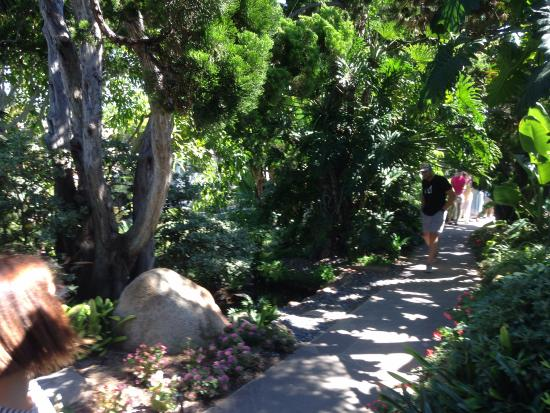 self realization fellowship hermitage meditation gardens the gardens are beautiful - The Garden Fellowship
