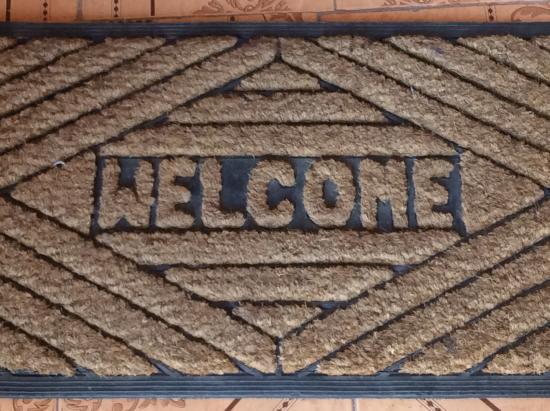 Chirundu, Zambia: Welcome !