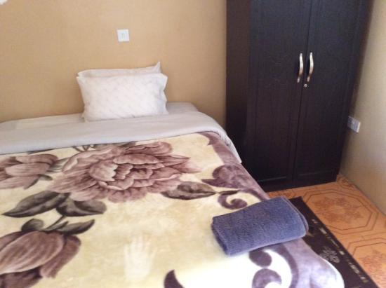 Chirundu, Zambia: We can't wait to receive & welcome you !