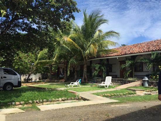 Santa Catalina Inn: photo0.jpg