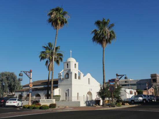 Days Inn & Suites Scottsdale North : Scottsdale