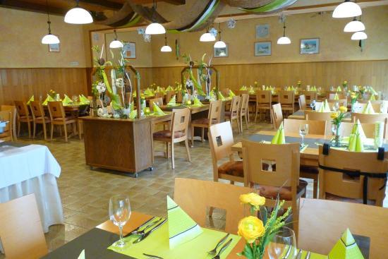 Irrhausen, Allemagne : Restaurant