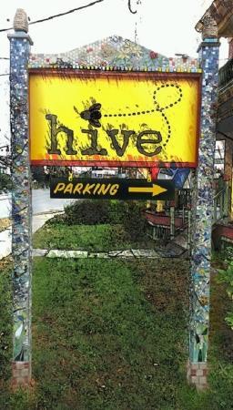 Schoharie, Estado de Nueva York: Mosaic Work by Noelle Adamoschek