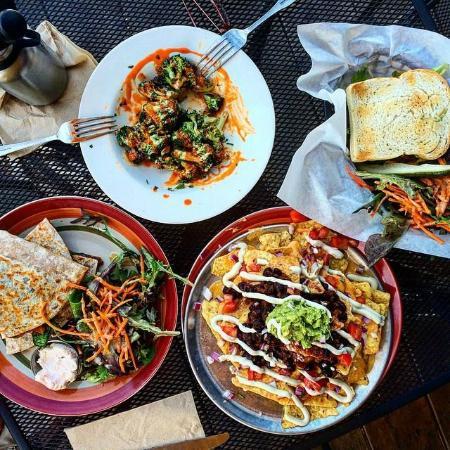Pingala Cafe & Eatery