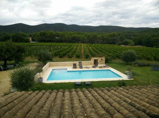 Puyvert, Francia: La Bastide st Victor