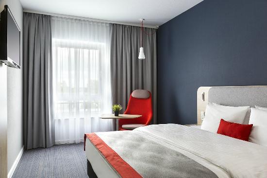 Holiday Inn Express Frankfurt-Messe: Business Room