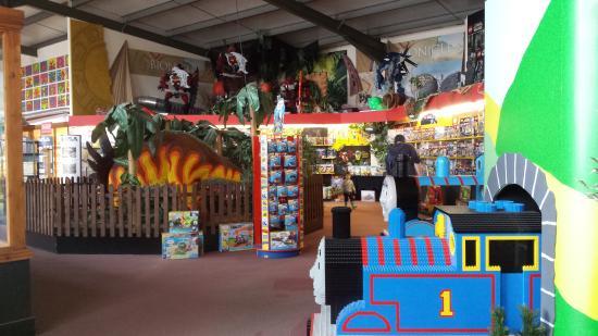 Snetterton Market