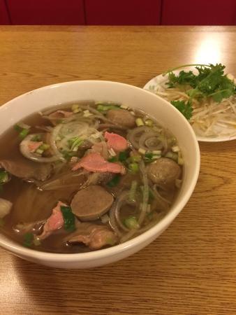 Meiji Vietnamese Chinese Cuisine