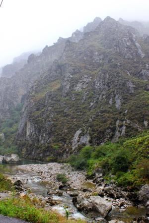 Cabrales Municipality