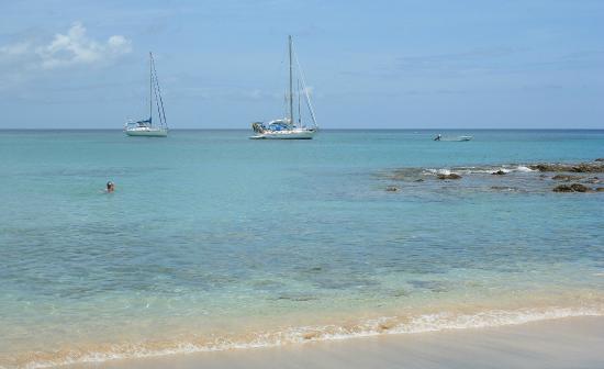 Lower Bay Beach: Lower Bay