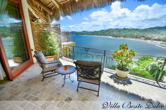 Amor Boutique Hotel Villa Besito Dulce Ocean View