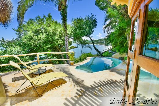 Amor Boutique Hotel Villa La Paz Terrace And Pool