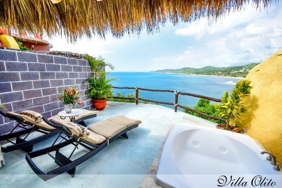 Amor Boutique Hotel Villa Olito Ocean View