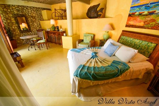 Amor Boutique Hotel Villa Vista Azul Bedroom