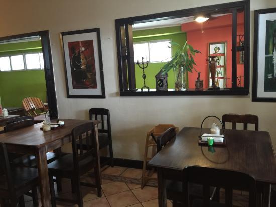 Cafe Ki'Bok: Nice place