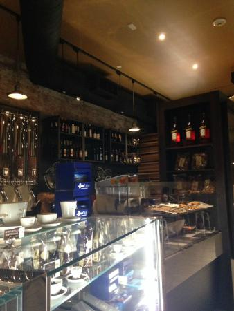 restaurant review reviews caffe valentino philadelphia pennsylvania