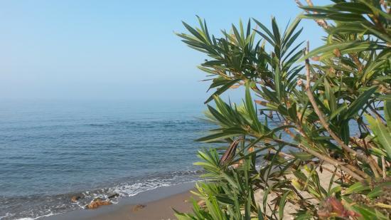 Paradise Friends Yali Hotel & Resort: La spiaggia