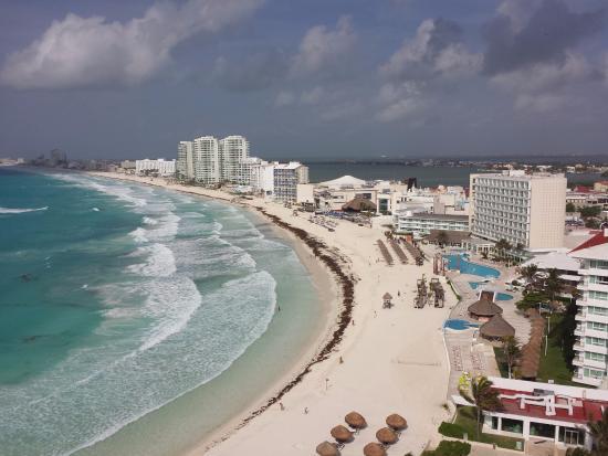 Krystal Grand Punta Cancun My Ocean View
