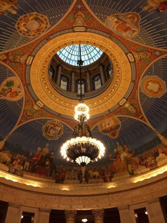 Supreme Court: fotografía de New York City Supreme Court, Nueva York ...