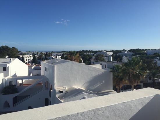 Sol Cala d'Or by Melia Apartamentos Photo