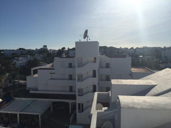Landscape - Sol Cala d'Or by Melia Apartamentos Photo