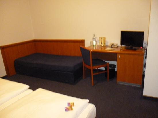 Hotel Ravenna Berlin