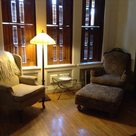 The William Henry Miller Inn: photo2.jpg
