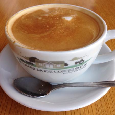 Bolster Moor Coffee Shop: photo0.jpg