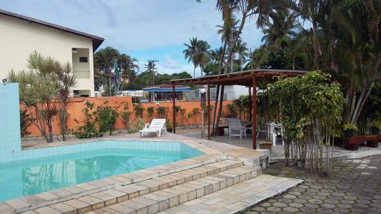 Hotel Marilia