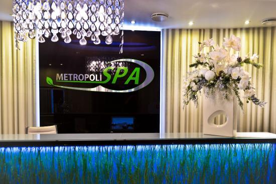Metropoli Spa