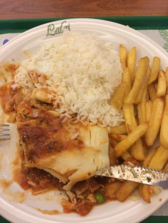 Lalai Gastronomia