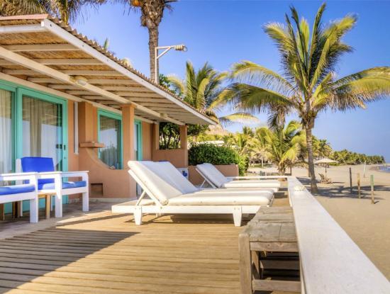 Photo of Hotel Puerto Palos Mancora