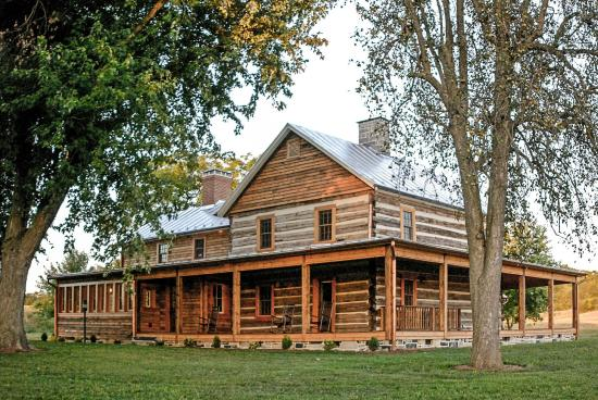 Silver Lake Bed and Breakfast