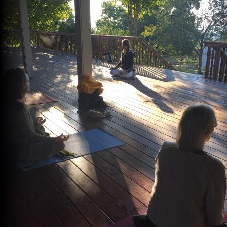 Sivananda Ashram Yoga Ranch: photo2.jpg