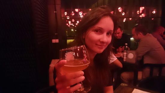 Beer Theatre Pravda