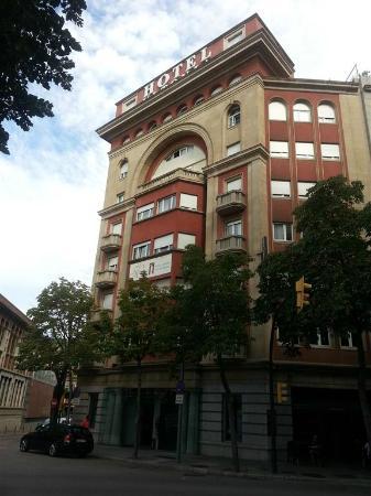 Hotel Gran Ultonia Girona: Gran Ultonia