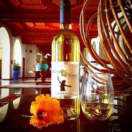 Island Mana Wines