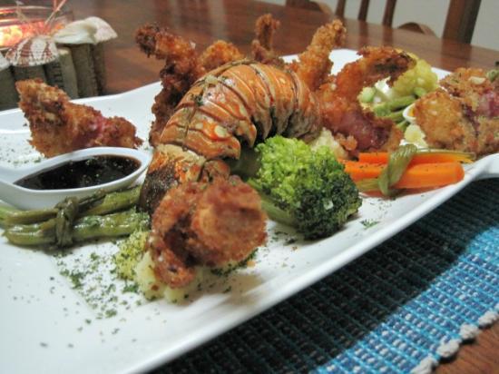 Restaurante El Marlin: Corona del Mar