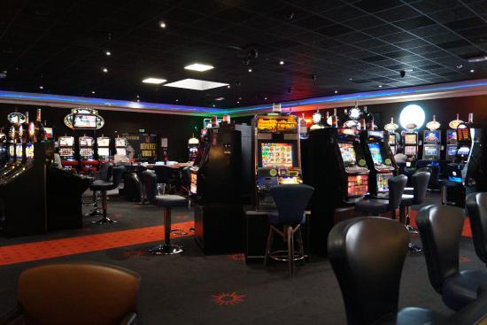 petit casino leucate