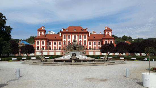 Zámek Troja: Trojsky Zamek Galerie