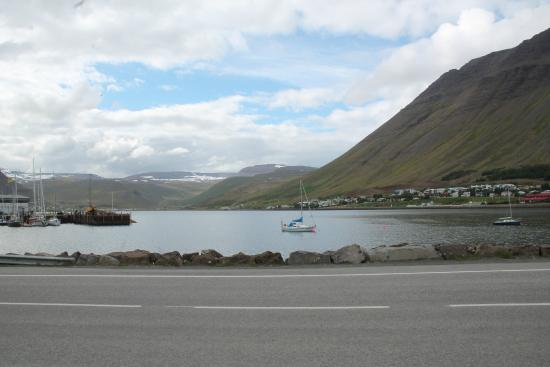 Westfjords Tourist Information