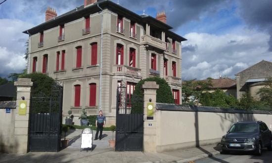 La Villa De Mazamet: La vile de Mazamet