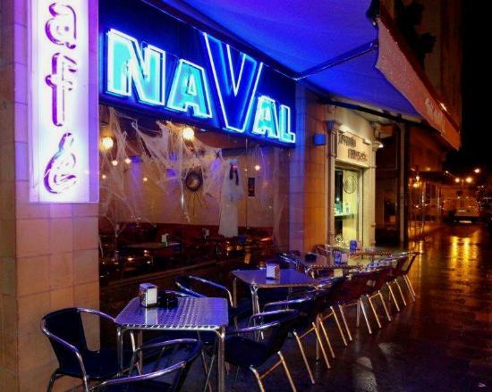 Cafe Naval