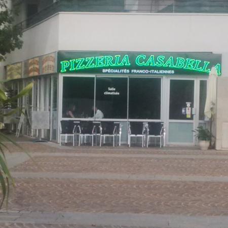 Casa Bella Bois Colombes Restaurant Reviews Photos Tripadvisor