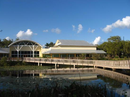 Long Key Nature Center Davie Fl