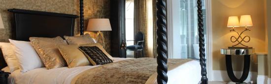 Leighinmohr House Hotel